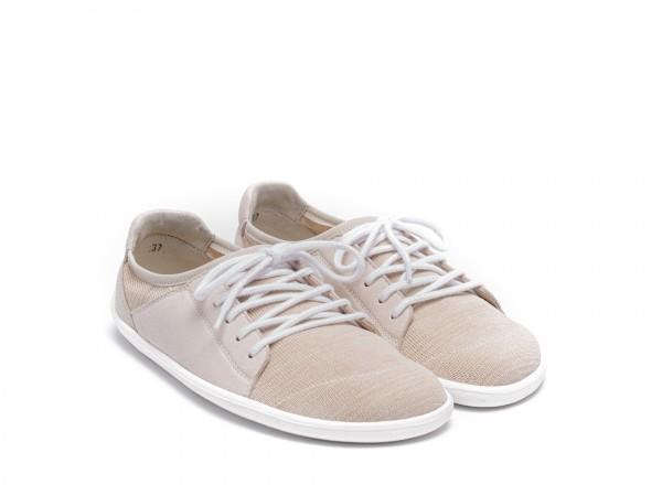 Be Lenka - Ace - Unisex - Barfuß Sneakers - Weiss