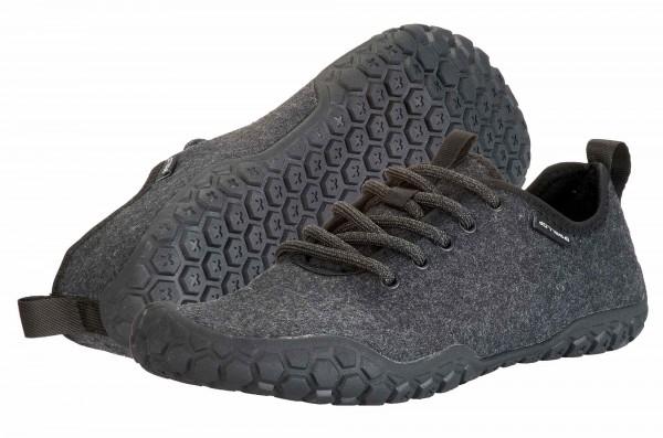 Ballop - Corso - Unisex - Barfußschuhe - Dark Grey