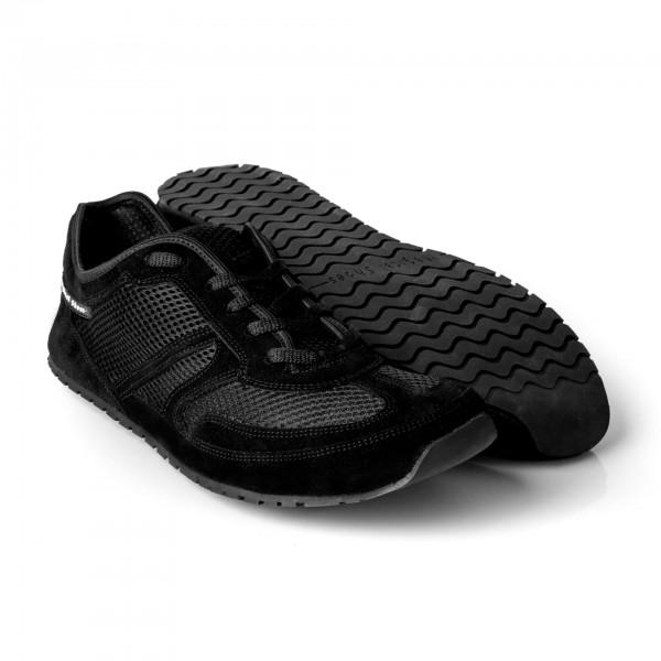 Magical Shoes - Explorer - Barfußschuhe (Unisex) - Classic Black