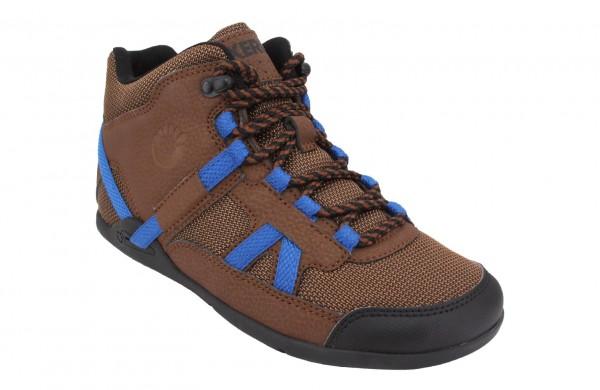 XEROSHOES - Daylite Hiker EV - Barfußschuhe (Damen) - Cinnamon Blue