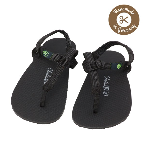 Chala - Huarache Sandalen - EVO Light Vegan - Shadow