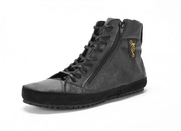 Magical Shoes - Winter - Barfußschuhe (Unisex) - Alaskan X black