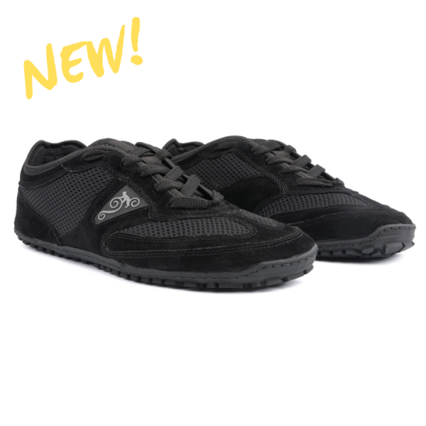 Magical Shoes - Explorer 2.0 - Barfußschuhe - Unisex - Classic Black