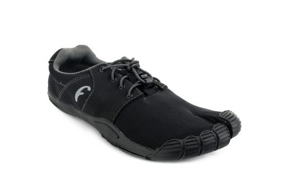 Freet - Leap 2 4+1 - Barfußschuhe (Unisex) - Black