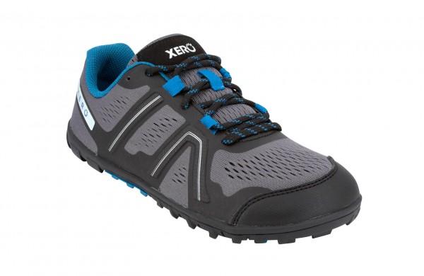 XERO SHOES - Mesa Trail - Trailrunning Shoe (Damen) - Dark Gray Sapphire