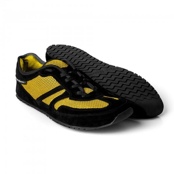 Magical Shoes - Explorer - Barfußschuhe (Unisex) - Lemon Splash