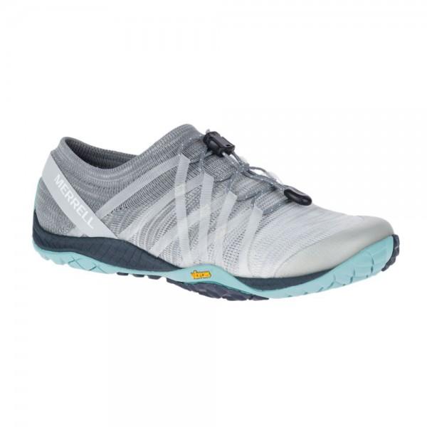 Merrell Barefoot - Trail Glove 4 Knit (Damen) - Barfußschuhe - Vapor