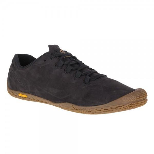 Merrell Barefoot - Vapor Glove 3 Luna LTR (Damen) - Barfußschuhe - Black