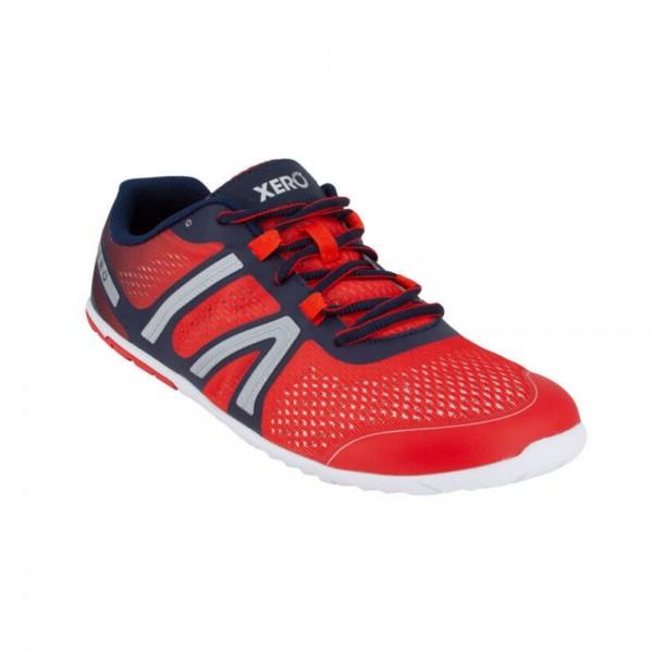 XERO SHOES - HFS - Lightweight Road Running - (Herren) - Crimson Navy