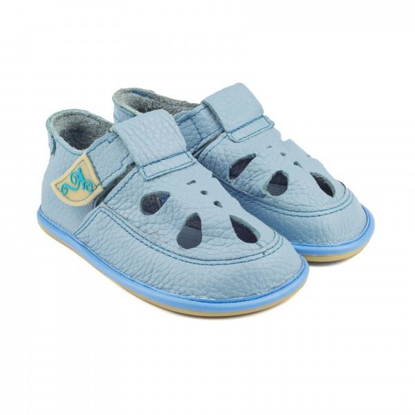Magical Shoes - COCO (Kinder) - Barfußschuhe - Hellblau