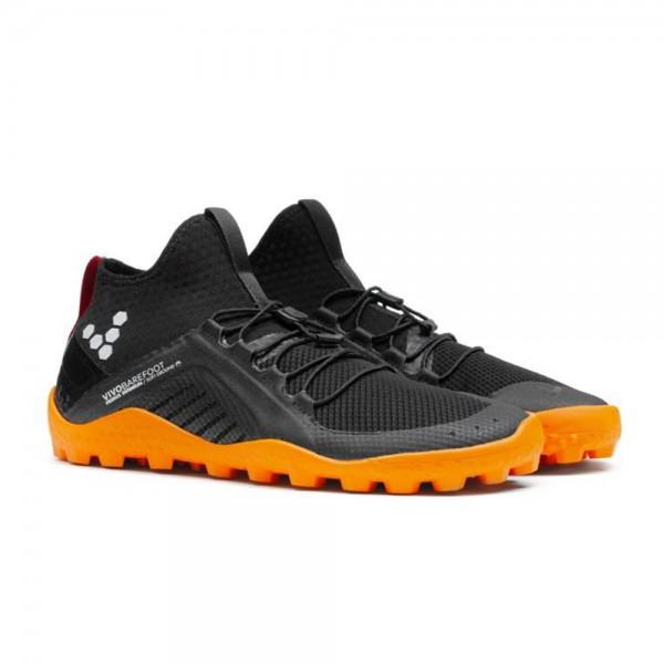 VIVOBAREFOOT - Primus Swimrun Boot (Damen) - Barfußschuhe - Black-Orange