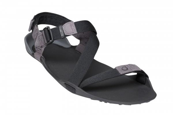 XERO SHOES - Z-Trek - Lightweight Sport Sandal - (Damen) - Coal Black Black