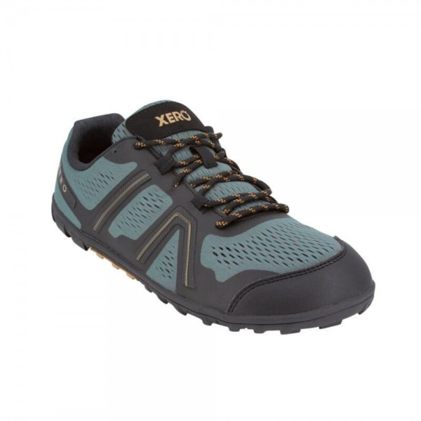 XERO SHOES - Mesa Trail - Trailrunning Shoe (Herren) - Forest
