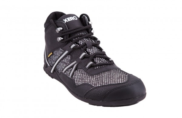 XERO SHOES - Xcursion - WP Hiking Boot (Damen) - Black