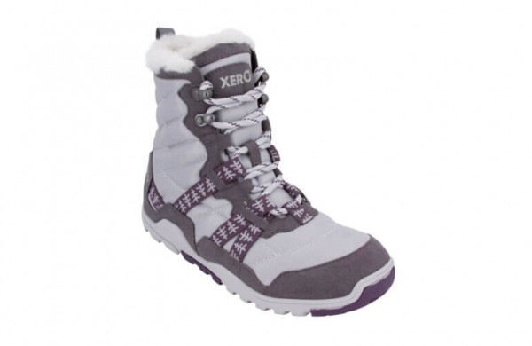 XERO SHOES - Alpine - Snow Boot (Damen) - Grey