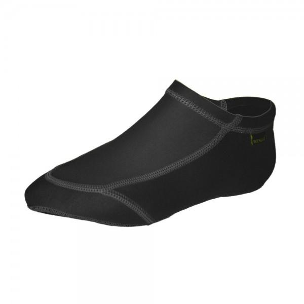 SOCKWA® - Playa LO - Barfußschuhe (Unisex) - Black