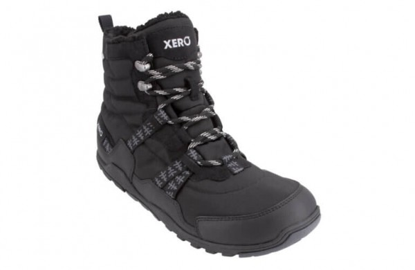 XERO SHOES - Alpine - Snow Boot (Herren) - Black
