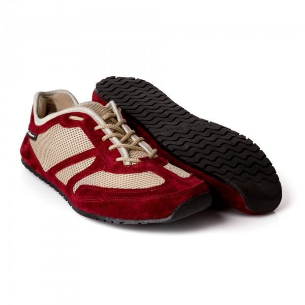 Magical Shoes - Explorer - Barfußschuhe (Unisex) - Fruity Claret