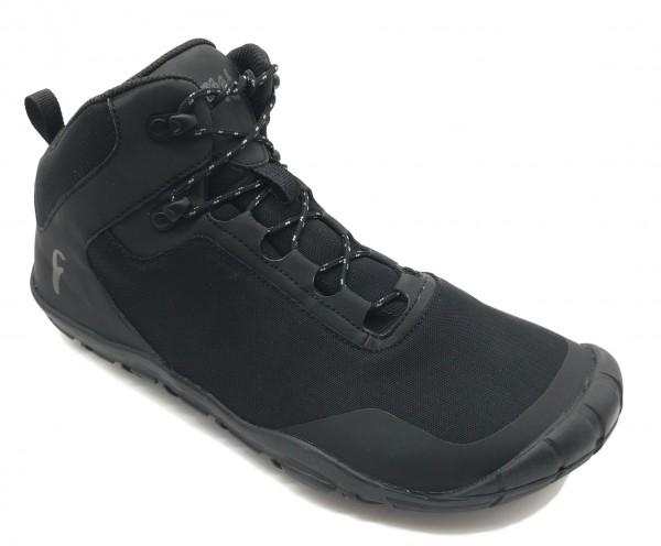 Freet - Bootee M - Barfußschuhe (Unisex) - Black