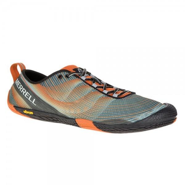 Merrell Barefoot - Vapor Glove 2 (Herren) - Barfußschuhe - Dark Orange