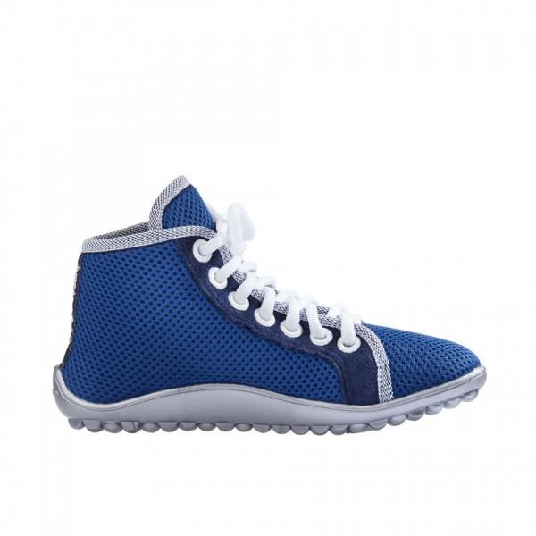 Leguano - Aktiv Plus - Barfußschuhe (Kinder) - Blau