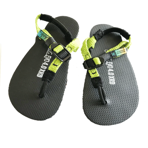 Chala - Kinder - Sandalen - EVO - Kid's (Kinder) - Lime