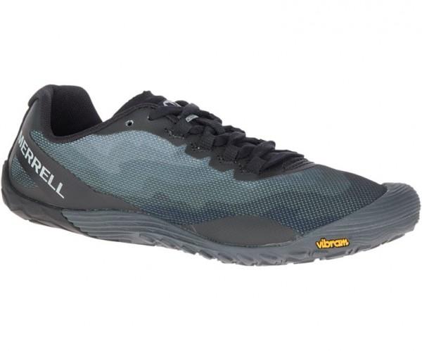 Merrell Barefoot - Vapor Glove 4 (Damen) - Barfußschuhe - Black