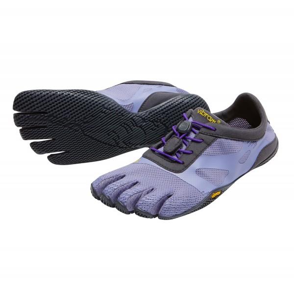 Vibram Five Fingers - KSO EVO (Damen) - Zehenschuhe - Lavender-Purple