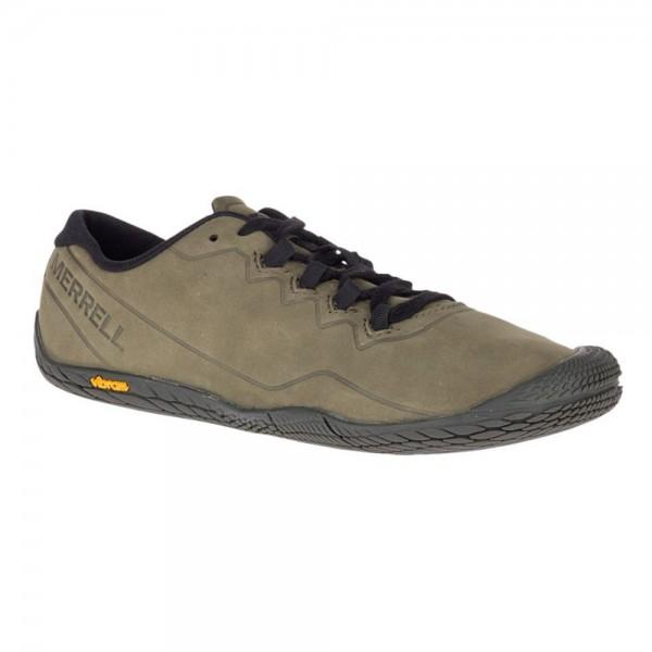 Merrell Barefoot - Vapor Glove 3 Luna LTR (Damen) - Barfußschuhe - Dusty Olive