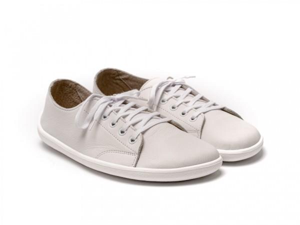 Be Lenka - Prime - Unisex - Barfuß Sneakers - White