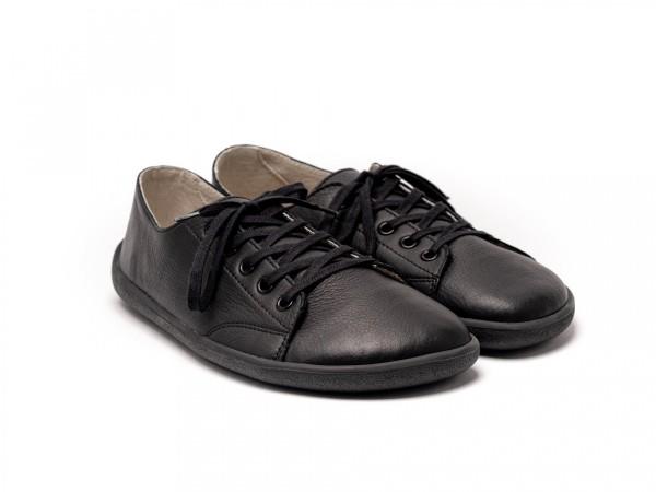 Be Lenka - Prime - Unisex - Barfuß Sneakers - Black
