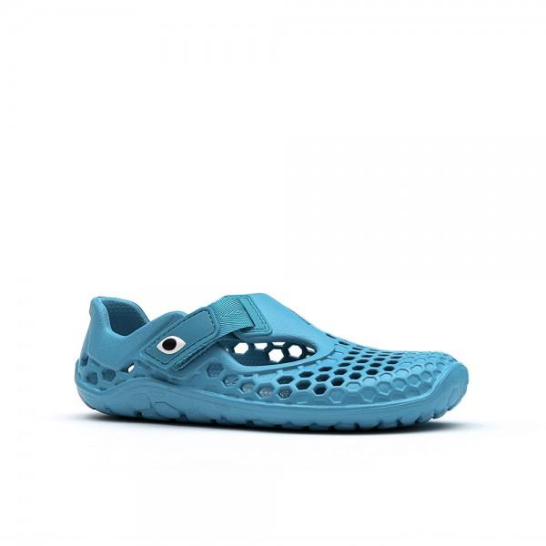VIVOBAREFOOT - Ultra (Kids) - Barfußschuhe - Blau