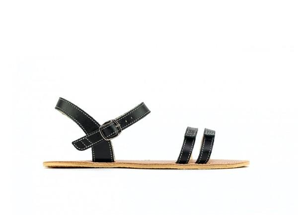 Be Lenka - Summer - Barfuß Sandalen - Black