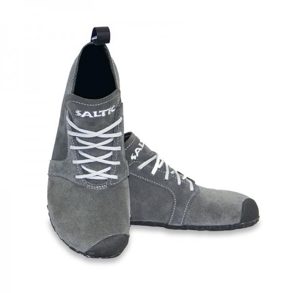 Saltic - Fura M - Barfußschuhe - Grey