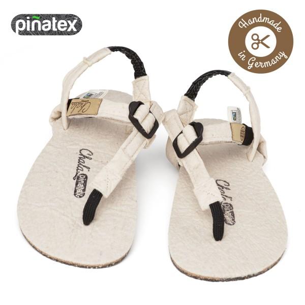 Chala - Huarache-Sandalen - Piñatex Vegan (Unisex) - Beige