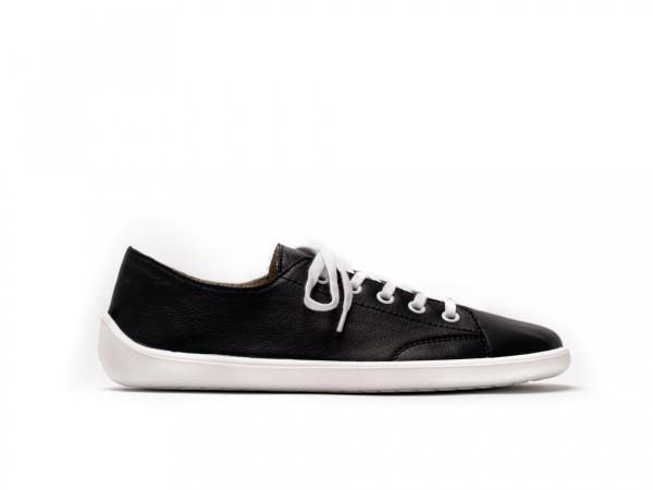 Be Lenka - Prime - Unisex - Barfuß Sneakers - Black & White