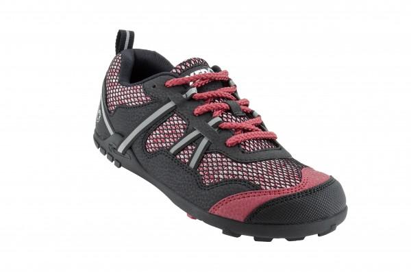 XEROSHOES -TerraFlex - Trail Runner - Barfußschuhe (Damen) - Brick