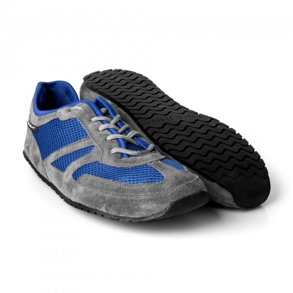 Magical Shoes - Explorer - Barfußschuhe (Unisex) - Deep Water