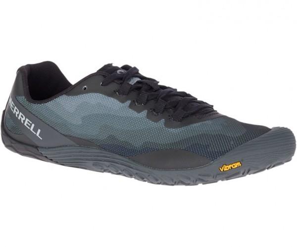 Merrell Barefoot - Vapor Glove 4 (Herren) - Barfußschuhe - Black