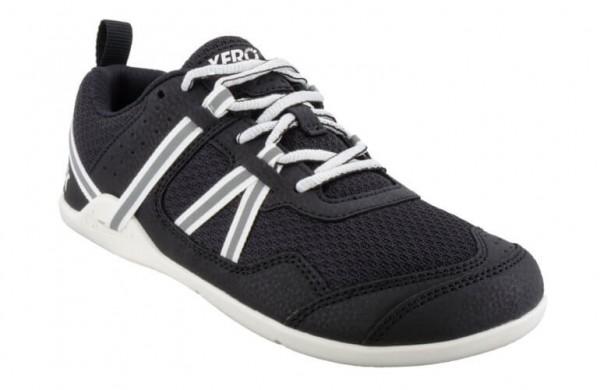 XERO SHOES - Prio - Athletic Shoe - Barfußschuhe (Damen) - Black White