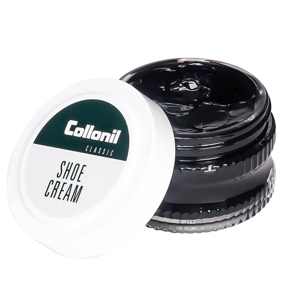 Collonil Shoe Cream-schwarz-50ml