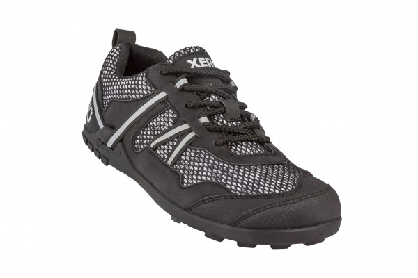 XEROSHOES -TerraFlex - Trail Runner - Barfußschuhe (Damen) - Black