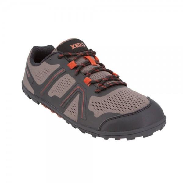 XERO SHOES - Mesa Trail - Trailrunning Shoe (Herren) - Clay Rust