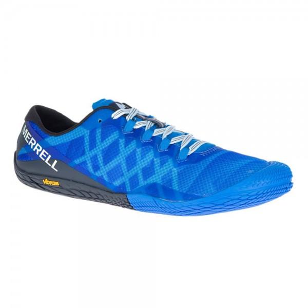 Merrell Barefoot - Vapor Glove 3 (Herren) - Barfußschuhe - Directoire Blue