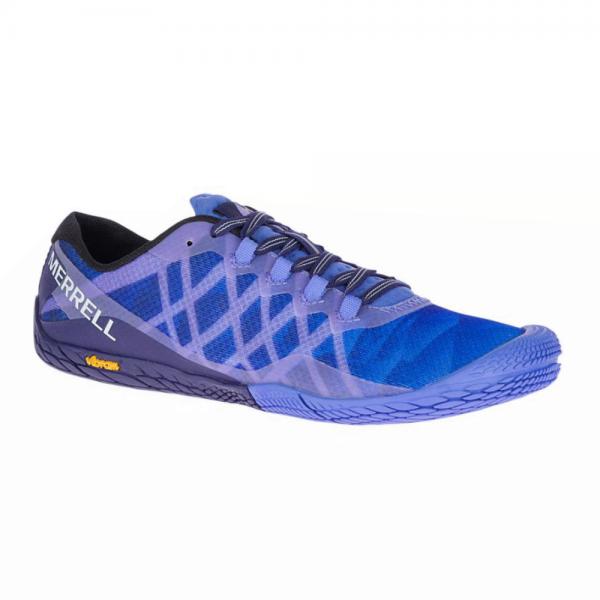 Merrell Barefoot - Vapor Glove 3 (Damen) - Barfußschuhe - Baja Blue
