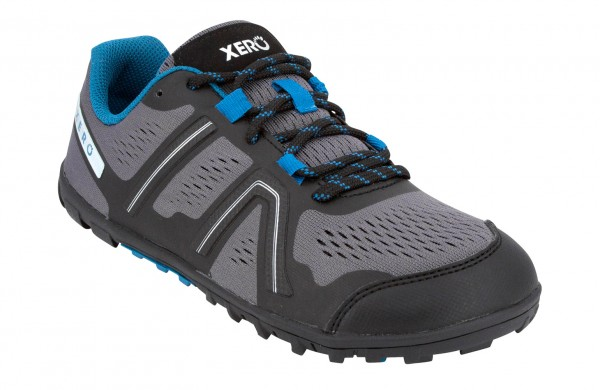 XERO SHOES - Mesa Trail - Trailrunning Shoe (Herren) - Dark Gray Sapphire