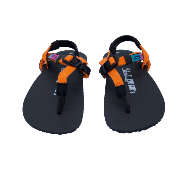 Chala EVO Kids Orange