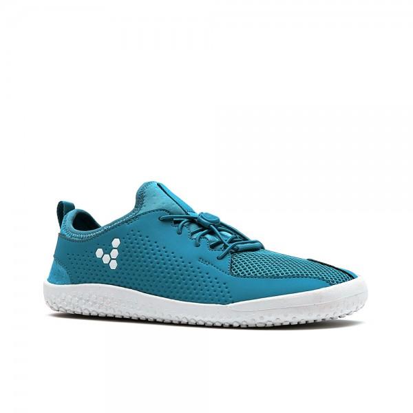 VIVOBAREFOOT - Primus Junior (Kids) - Barfußschuhe - Blau/Weiß