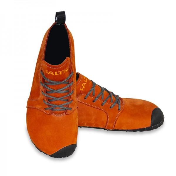 Saltic - Fura M - Barfußschuhe - Orange