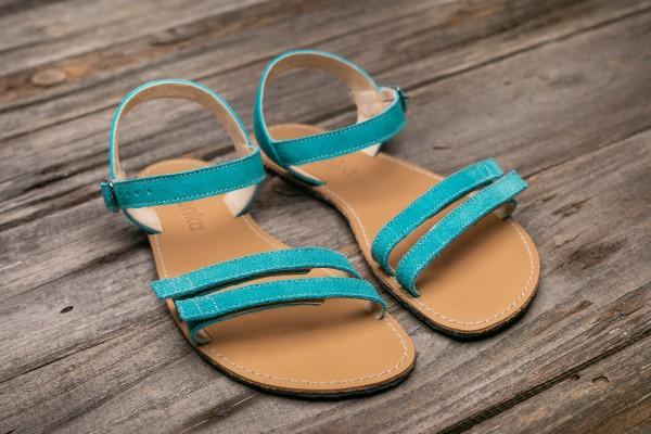 Be Lenka - Lenka Summer - Sandals - Turquoise